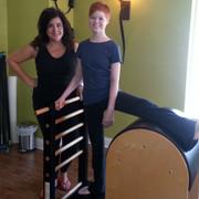 Pilates Restores Client to Good Health