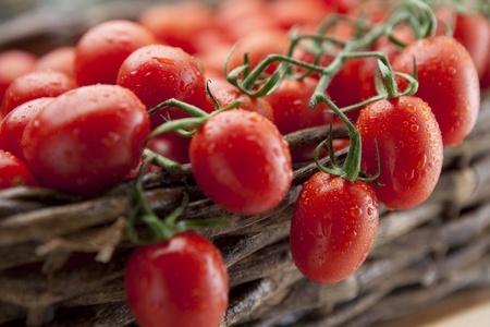 easy summer tomato salad