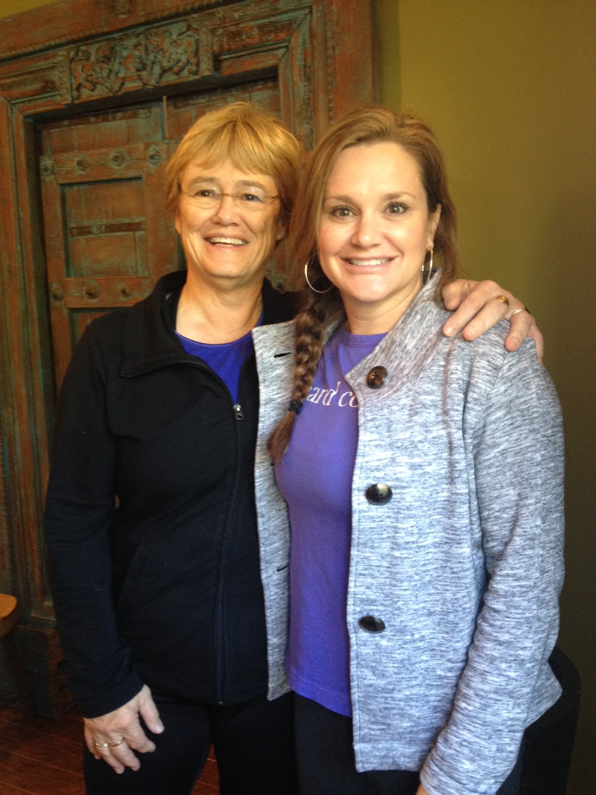 Client Success Story: Anita Kempers