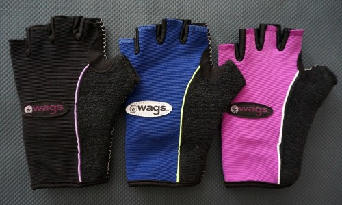 WAGS Gloves are Back!