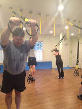 TRX The Turkey Away